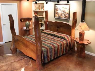 Lankford S Mesquite Gallery Fine Mesquite Custom Furniture